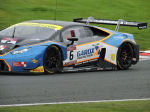 2017 British GT Oulton Park No.268