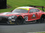 2017 British GT Oulton Park No.269