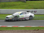 2017 British GT Oulton Park No.272