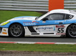 2017 British GT Oulton Park No.277