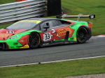 2017 British GT Oulton Park No.279
