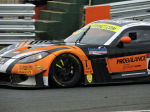 2017 British GT Oulton Park No.283