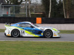 2018 British GT Oulton Park No.004