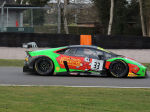 2018 British GT Oulton Park No.007