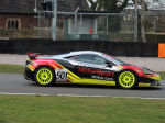 2018 British GT Oulton Park No.008