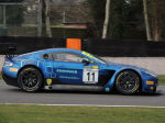 2018 British GT Oulton Park No.018