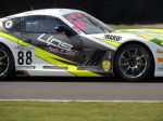 2018 British GT Oulton Park No.055