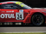 2018 British GT Oulton Park No.069