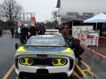 2018 British GT Oulton Park No.089