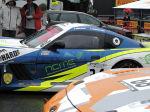 2018 British GT Oulton Park No.103
