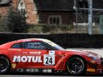 2018 British GT Oulton Park No.110