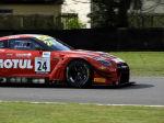 2018 British GT Oulton Park No.114