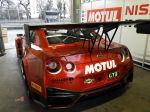 2018 British GT Oulton Park No.116