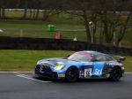 2018 British GT Oulton Park No.121