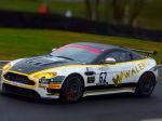 2018 British GT Oulton Park No.124