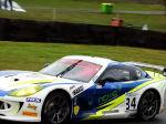 2018 British GT Oulton Park No.132