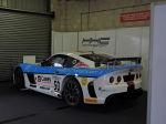 2018 British GT Oulton Park No.142