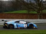 2018 British GT Oulton Park No.147
