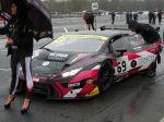 2018 British GT Oulton Park No.153