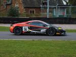 2018 British GT Oulton Park No.154