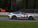 2018 British GT Oulton Park No.155