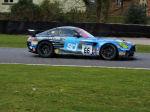 2018 British GT Oulton Park No.157