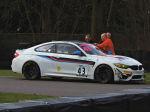 2018 British GT Oulton Park No.158