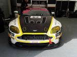2018 British GT Oulton Park No.164