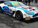 2018 British GT Oulton Park No.166
