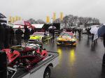 2018 British GT Oulton Park No.167