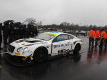 2018 British GT Oulton Park No.173