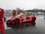 2018 British GT Oulton Park No.174