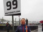 2018 British GT Oulton Park No.178