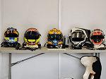 2017 ELMS Silverstone No.022