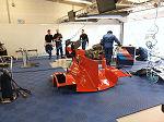 2017 ELMS Silverstone No.084