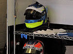2017 ELMS Silverstone No.123