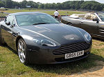 100 Years of Aston Martin 2013 No.019