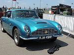 100 Years of Aston Martin 2013 No.030