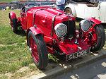 100 Years of Aston Martin 2013 No.077