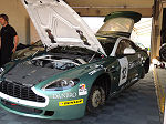 100 Years of Aston Martin 2013 No.103