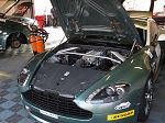 100 Years of Aston Martin 2013 No.182