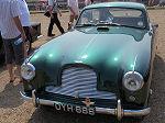 100 Years of Aston Martin 2013 No.201