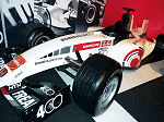 Honda F1 Brackley 2007 No.002