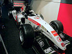 Honda F1 Brackley 2007 No.003