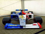Honda F1 Brackley 2007 No.013