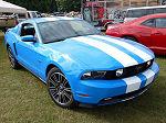 2010  Stars 'n' Stripes Car Show No.001