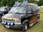 2010  Stars 'n' Stripes Car Show No.013