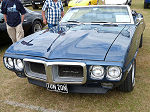 2010  Stars 'n' Stripes Car Show No.061