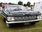 2010  Stars 'n' Stripes Car Show No.067