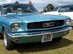 2010  Stars 'n' Stripes Car Show No.069